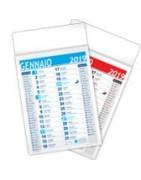 Stampa Calendari Olandesi Listellati - Grafiche Sales